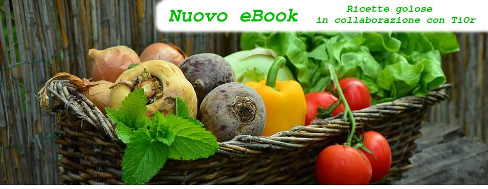 Ebook ricette TiOr